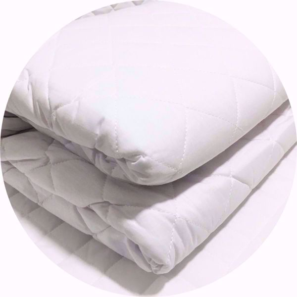 Anti Allergy Quilted Mattress Protector