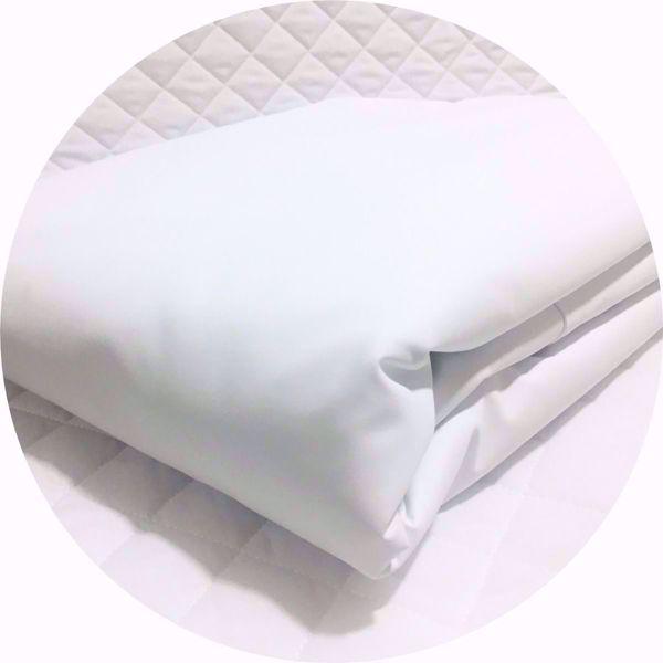 Hospital Quality Zipped Waterproof Mattress Cover