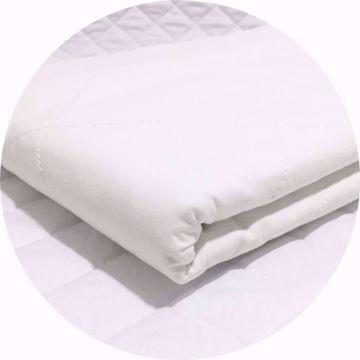 100% Cotton Pillow Protector