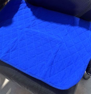 Picture of Washable Reusable Chair Protection Pads